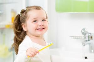 first dental visit Independence